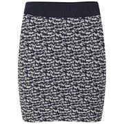 Samsoe & Samsoe Women's Darlim Skirt - Blue