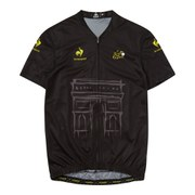 Le Coq Sportif Tour de France 2015 Dedicated Official Jersey - Black
