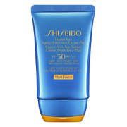 Shiseido Wet Force Expert Sun Aging Protection Cream Plus SPF50+ (50ml)