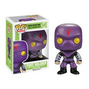 Teenage Mutant Ninja Turtles Foot Soldier Pop! Vinyl Figure