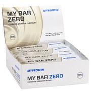 MyBar Zero, Box