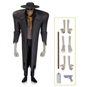 Batman The Animated Series Actionfigur Scarecrow