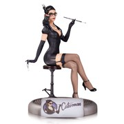 DC Collectibles DC Comics Catwoman 7 Inch Statue