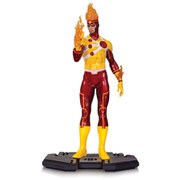 DC Collectibles DC Comics Firestorm 12 Inch Statue