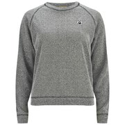 Peter Jensen Women's Long Sleeve Jumper - Silver