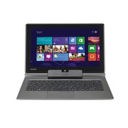 Toshiba Portege Z10 Laptop (i5, 4GB, 128GB SSD, 11.6 Inch Touchscreen, Win 8 Pro)