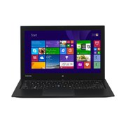Toshiba Portege Z20 Laptop (Core M, 4GB, 128GB SSD, 12.5 Inch Touchscreen, Win 8 Pro)
