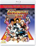 The Cannonball Run II - Dual Format (Includes DVD)