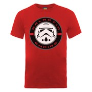 Star Wars Men's Trooper Galactic Empire T-Shirt - Red