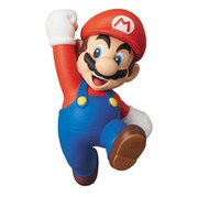 Nintendo Series 1 Super Mario Bros. Mario Mini Figure