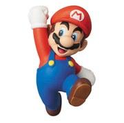 Nintendo Minifigura UDF Serie 1 Mario (New Super Mario Bros. Wii)