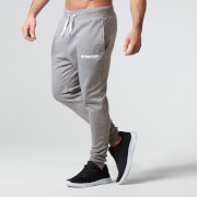 Myprotein Men's Skinny Fit Sweatpants - Charcoal