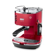 De'Longhi ECOM311.R Icona Micalite Espresso Coffee Machine - Red