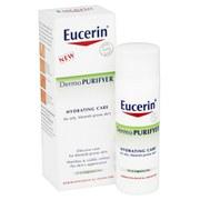 Eucerin® Dermo PURIFYER Hydrating Care (50ml)