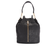 Elizabeth and James Women's Cynnie Sling Bucket Bag - Black