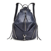 Rebecca Minkoff Women's Julian Backpack - Midnight