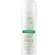 KLORANE Oatmilk Dry Shampoo Spray (50ml)