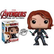 Marvel Avengers Age of Ultron Black Widow Pop! Vinyl Figure