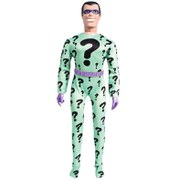 Mego DC Comics Batman Riddler 18 Inch Action Figure