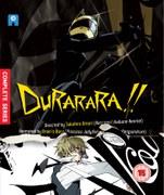 Durarara!! - Season 1
