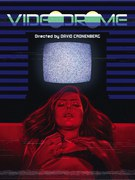 Videodrome + David Cronenberg Early Works (Includes DVD)