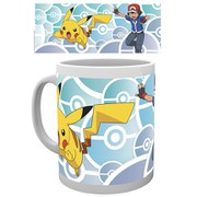 Pokémon I Choose You - Mug