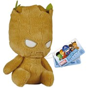Mopeez Marvel Guardians of the Galaxy Groot Plush Figure