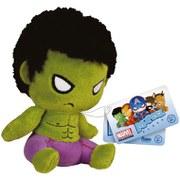 Marvel Mopeez Plüschfigur Hulk