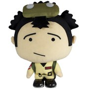 Ghostbusters Dr. Ray Stantz Medium Talking Plush Action Figure