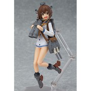 Max Factory Kantai Collection Figma Yukikaze Action Figure