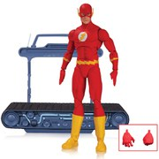 DC Collectibles DC Comics Chain Lighting Flash 6 Inch Action Figure