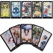 DC Collectibles DC Comics Justice League Tarot Card Set