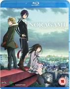 Noragami - Complete Series Collection
