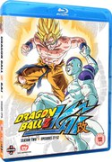 Dragon Ball Z KAI Temporada 2 (Episodios 27-52)