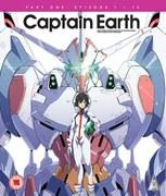 Captain Earth: Part 1