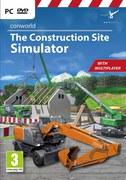 Conworld: The Construction Site Simulator