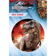 Jurassic World T-Rex Vinyl Sticker