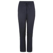 Maison Scotch Women's Silky Feel Trousers - Blue