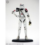 Attakus Star Wars Elite Collection Commander Neyo 1:10 Scale Statue