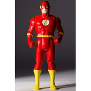 Gentle Giant DC Comics Flash Super Powers Collection Jumbo Kenner 1:6 Scale Figure