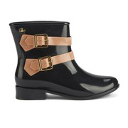 Vivienne Westwood for Melissa Women's Pirate Boots - Black