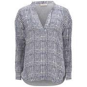 Custommade Women's Rylle Shirt - Marshmallow