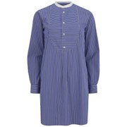 Polo Ralph Lauren Women's Mia Casual Shirt Dress - Cobalt/Blue
