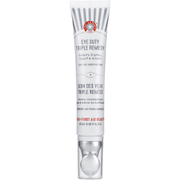 First Aid Beauty Eye Duty Triple Remedy Supersize - 20ml (Worth: £52.00)