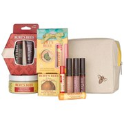 Burt's Bees Summer Natural Beauty Bag (Worth £76.00)