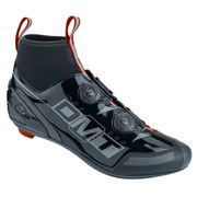 DMT Nix Winter Road Shoes - Black
