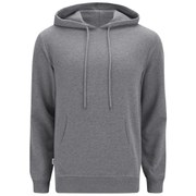 A.P.C. Men's Overhead Hooded Sweatshirt - Grey