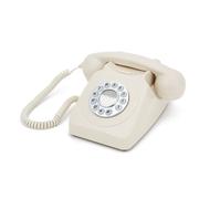 GPO Retro 746 Push Button Telephone - Ivory