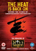 The Heat Is Back On: The Remaking Of Miss Saigon