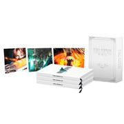Final Fantasy Guide Box Set